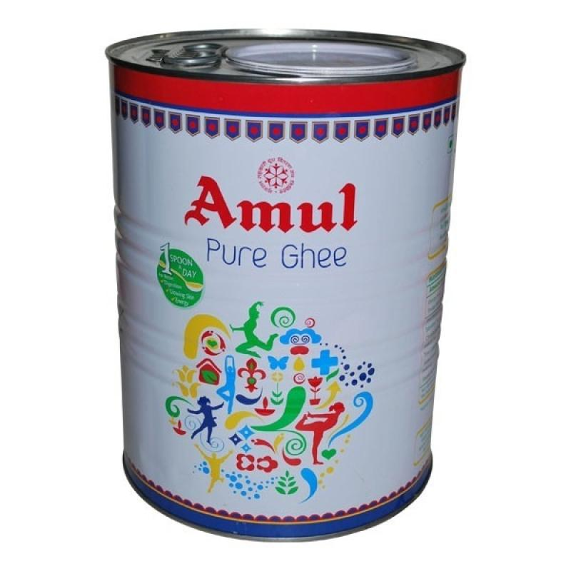 Amul Pure Ghee 5 ltr