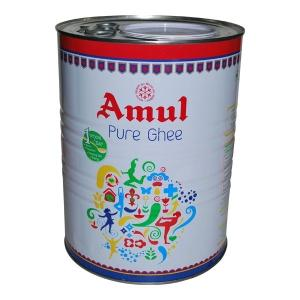 Amul Pure Ghee 5 ltr image