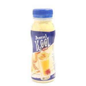 Amul Kool  Kesar 200 ml Pet