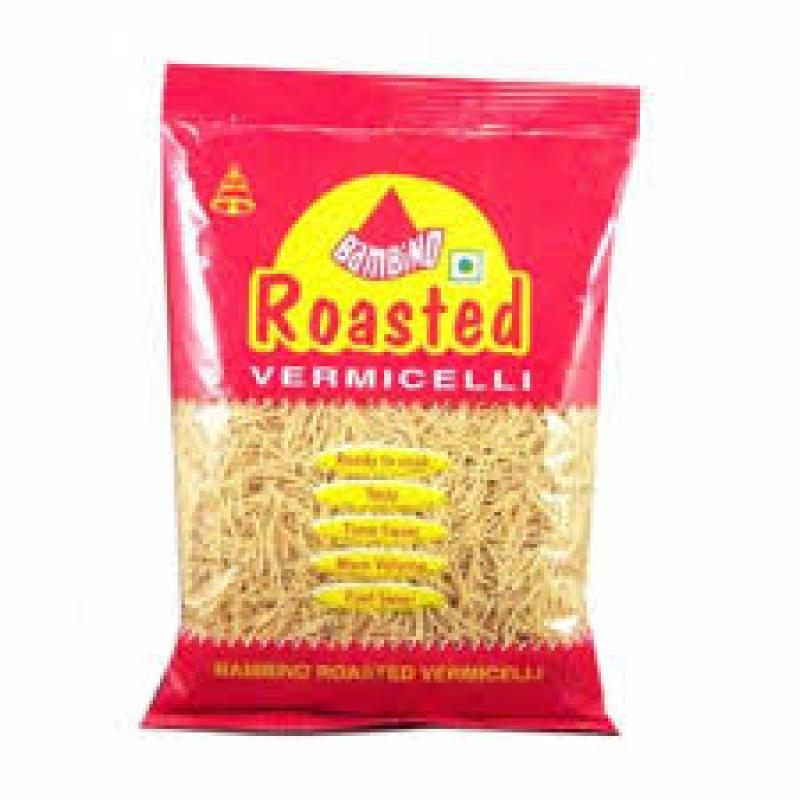 Bambino Vermicelli - Roasted 1 kg Pouch