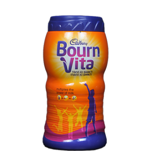 Cadbury Health Drink - Bournvita