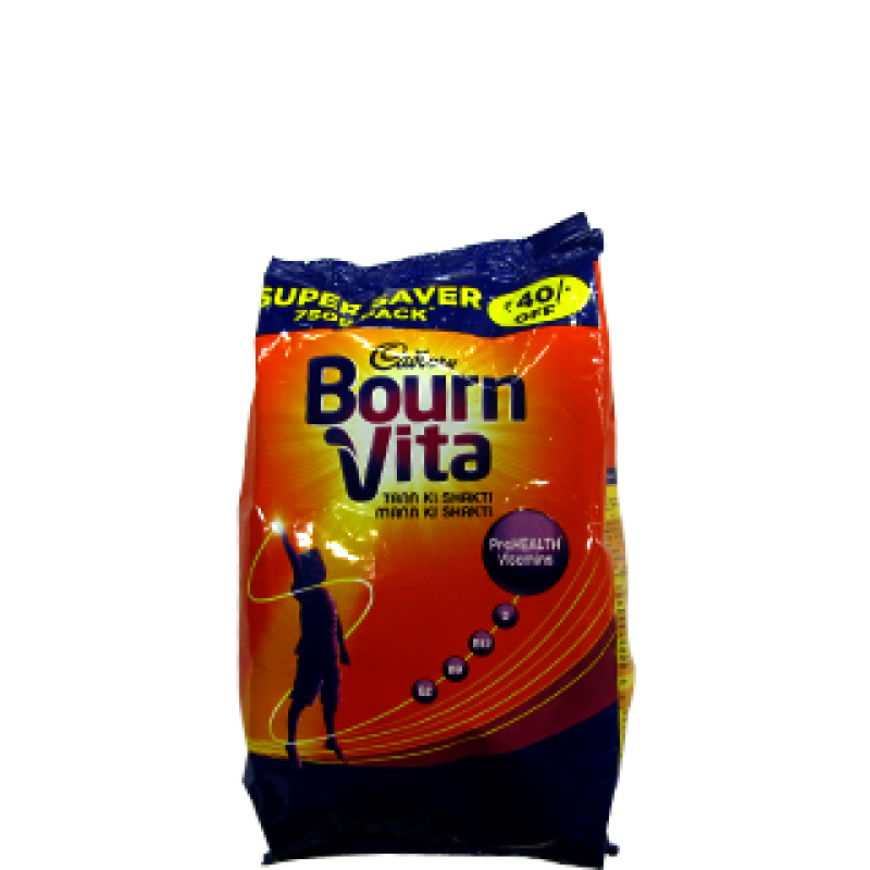 Cadbury Bournvita - Health Drink