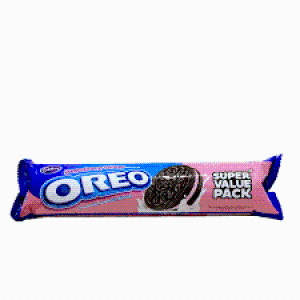 Cadbury Oreo - Strawberry Creme Flavored