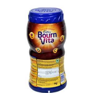 Cadbury Bournvita - 5 Star Magic