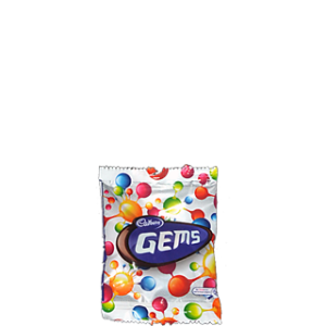 Cadbury Gems - Surprise 18.69 gm Ball