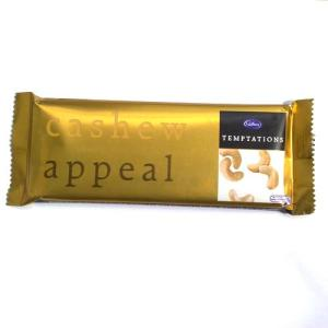 Cadbury Temptations - Cashew Appeal 72 gm