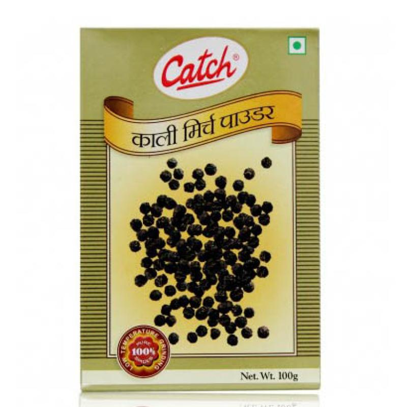 Catch Black Pepper Powder