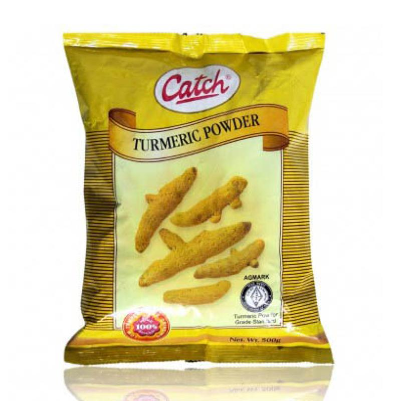Catch Turmeric Powder Pouch