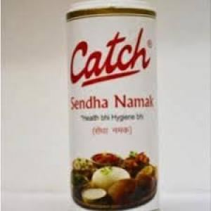 Catch Sprinkler Sendha Namak Salt 100 gm image