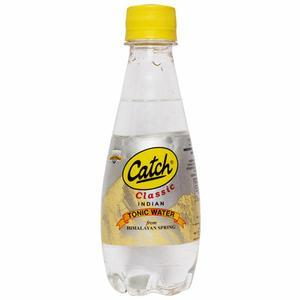 Catch Indian Tonic Water 250 ml Bottle