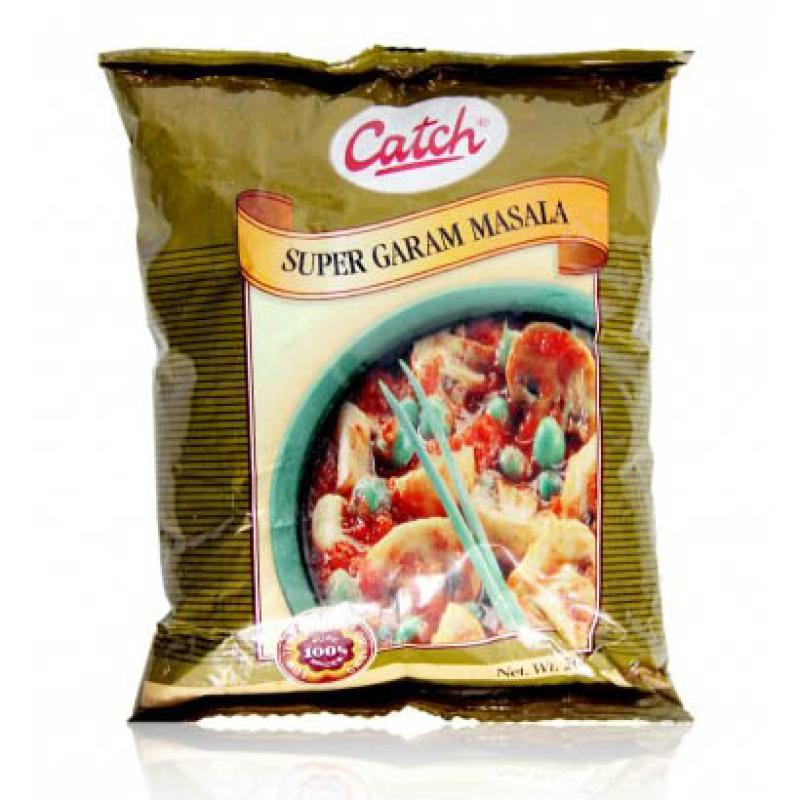 Catch Super Garam Masala 200 gm