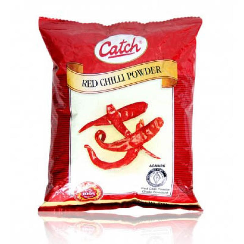 Catch Red Chilli Powder Pouch
