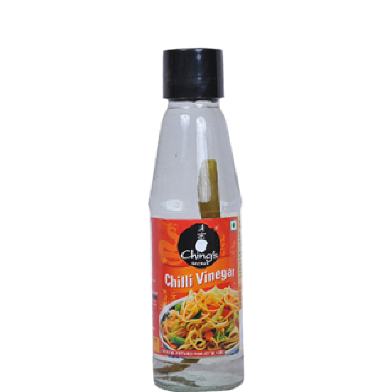 Ching's Chilli Vinegar 170ml