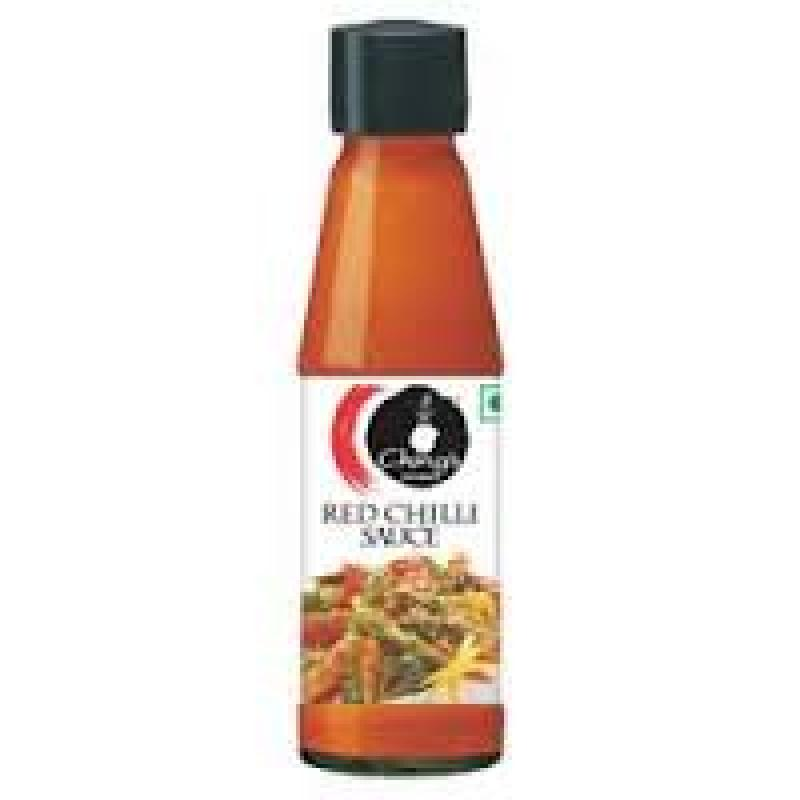 Chings Secret Red Chilli Sauce 200gm