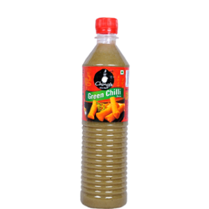 Ching's Green Chilli Sauce 680gms