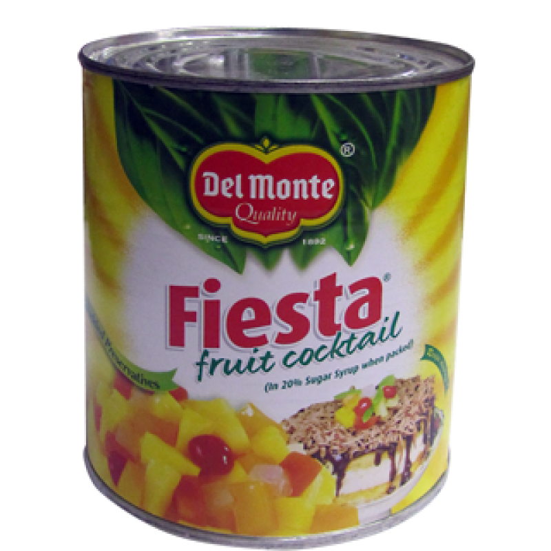 Del Monte Pet Food Brands