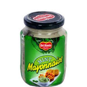 Del Monte Mint Mayonnaise 330 gm