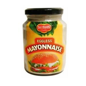 Del Monte Eggless Mayonnaise 330 gm