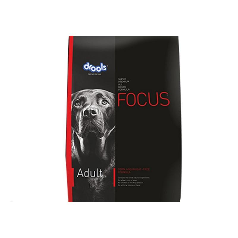 Drools Focus Adult Dog Food