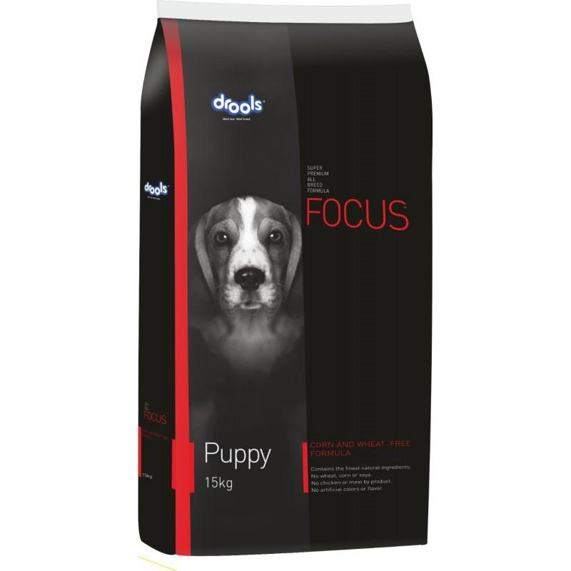 Drools Focus Puppy Food