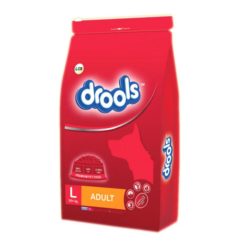 Drools Adult Large Breed 3 Kg