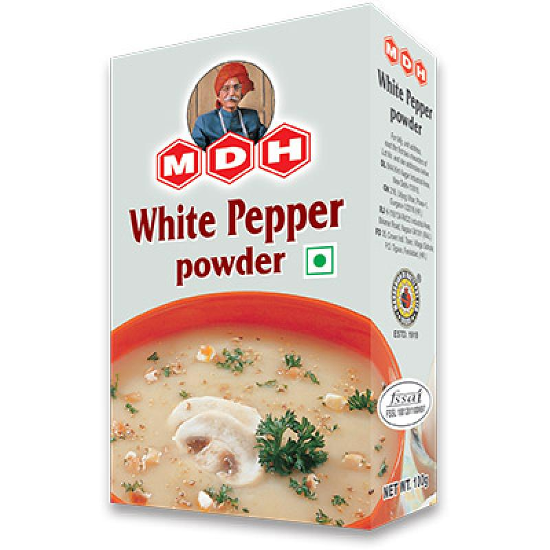 MDH White Pepper Powder