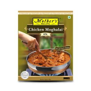 Mother's Recipe Chicken Moghalai 80 gm pack