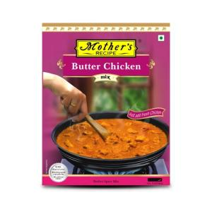 Mother's Recipe Butter Chicken 80 gm pack