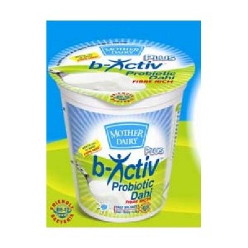 Mother Dairy Curd (Pro Biotic)