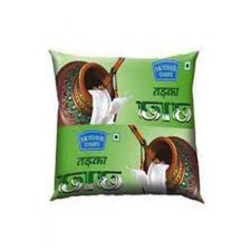 Mother Dairy Tadka Chach