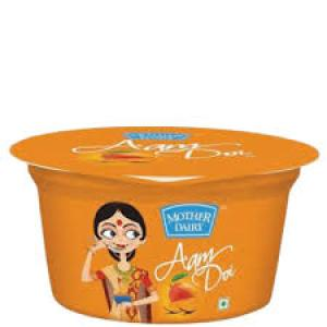 Mother Dairy Aam Doi 85Gm