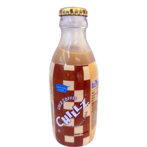Mother Dairy Cold Coffee 180Ml Btl