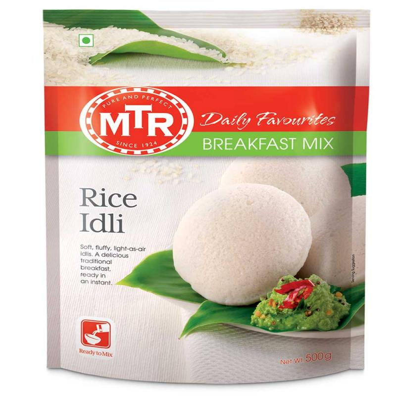 MTR Instant Rice Idli Mix