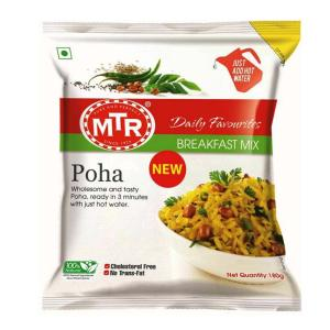MTR Instant Poha