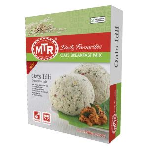 MTR Instant Oats Idli Mix