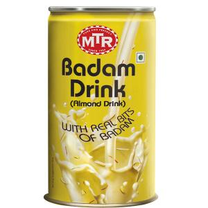 MTR RTD - Badam Drink 180 ml
