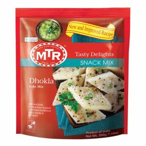 MTR Instant Dhokla Mix 200g