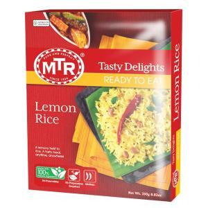 MTR RTE - Lemon Rice 250gm