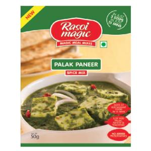 MTR Rasoi Magic- Palak Paneer 50gm