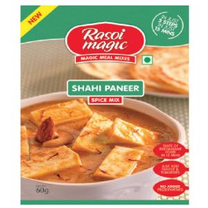 MTR Rasoi Magic- Shahi Paneer 60gm