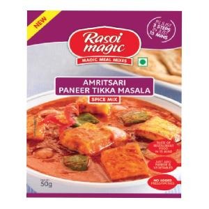 MTR Rasoi Magic- Amritsari Paneer Tikka 50gm