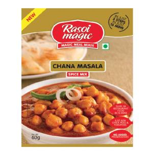 MTR Rasoi Magic- Chana Masala 60gm