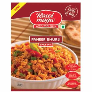MTR Rasoi Magic- Paneer Bhurji 30gm