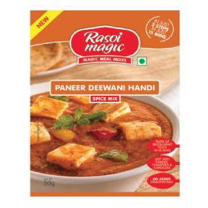 MTR Rasoi Magic- Paneer Diwani Handi 50gm