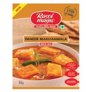 MTR Rasoi Magic- Nong Paneer Makhanwala 50gm