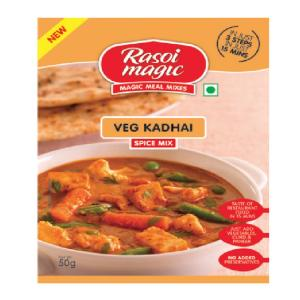 MTR Rasoi Magic- Nong Veg Kadhai 50gm