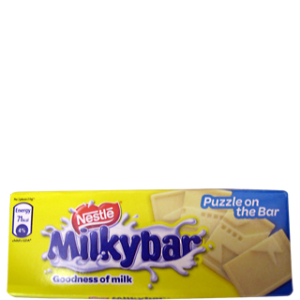Nestle Milkybar 13 gm Carton
