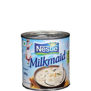 Nestle Milkmaid 400 gm Tin