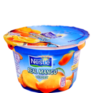 Nestle Yoghurt - Real Mango 100 gm Cup