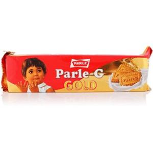 Parle Biscuits - Gold 200 gm Pouch